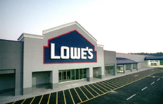 Lowe's Christmas Decor 50% off :: Southern Savers