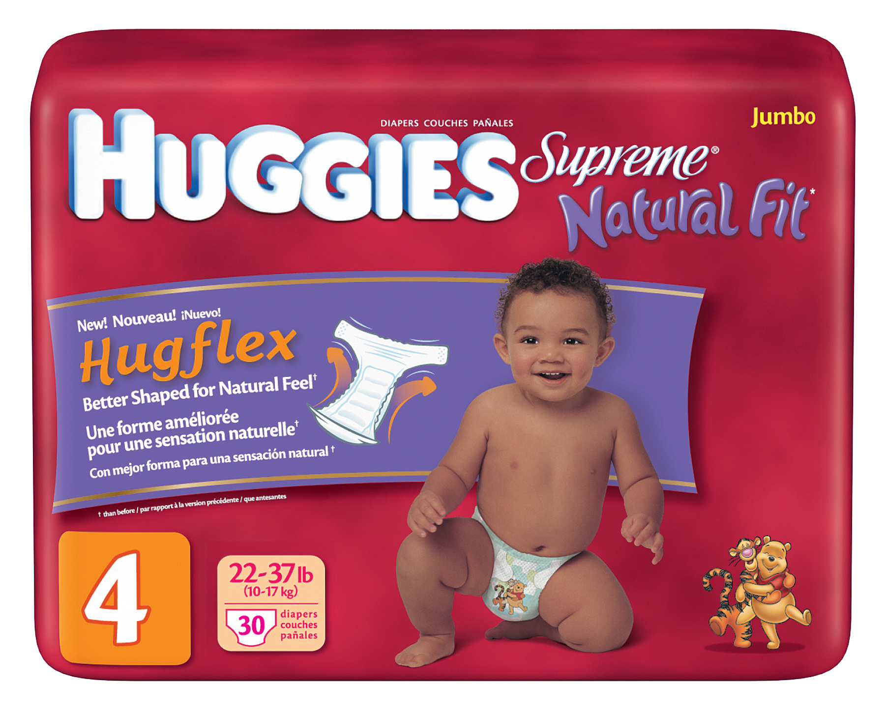 huggies2 Target: Pampers & Huggies Diaper Deals!